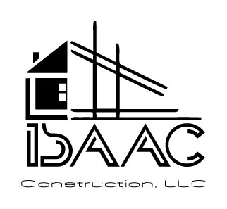 Isaac Construction LLC logo